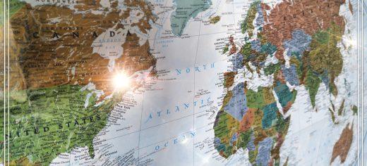 RIRIN's Sekai Map